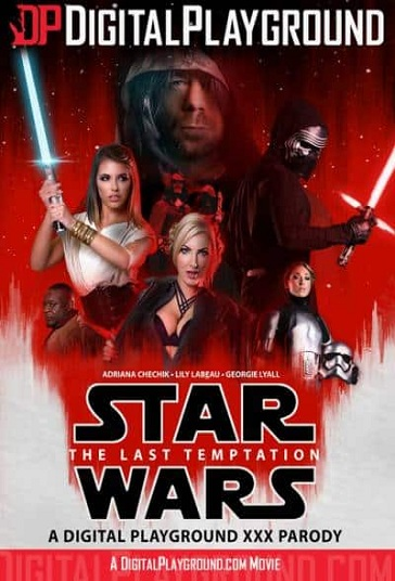Star Wars: The Last Temptation A DP XXX Parody