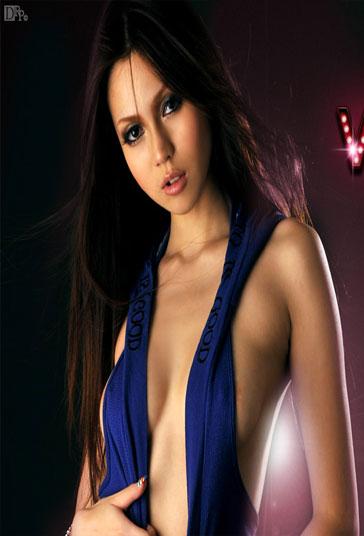 Caribbeancom 071611-753 erotic cool woman Ameri Ichinose