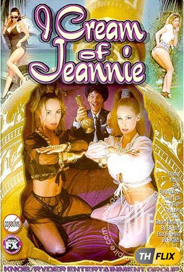 I Cream of Jeannie